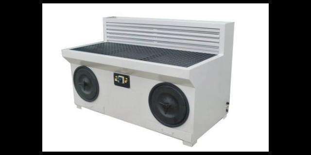 天津除塵工作臺生產廠家 無錫豐諾暢機電科技供應