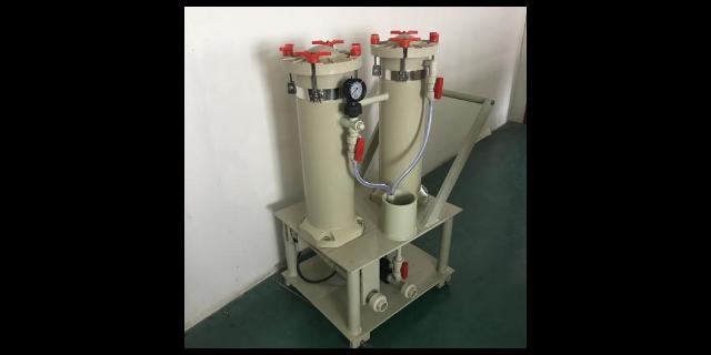 徐州耐高温过滤机 无锡丰诺畅机电科技供应