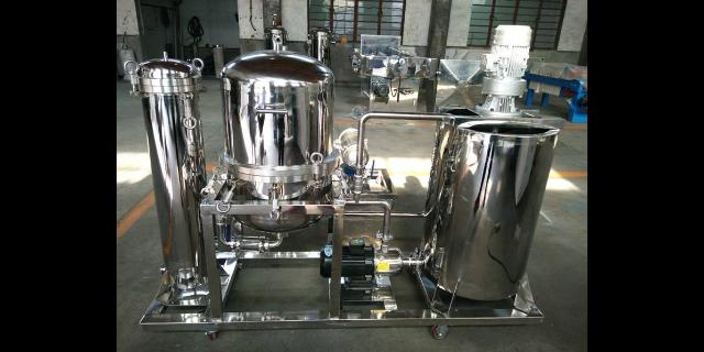 宁波过滤机价格 无锡丰诺畅机电科技供应