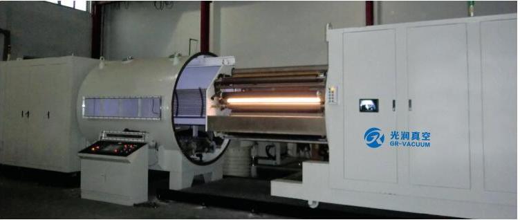无锡真空镀膜设备批发 欢迎咨询 无锡光润真空科技供应