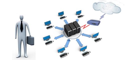 苏州企业IT外包服务介绍