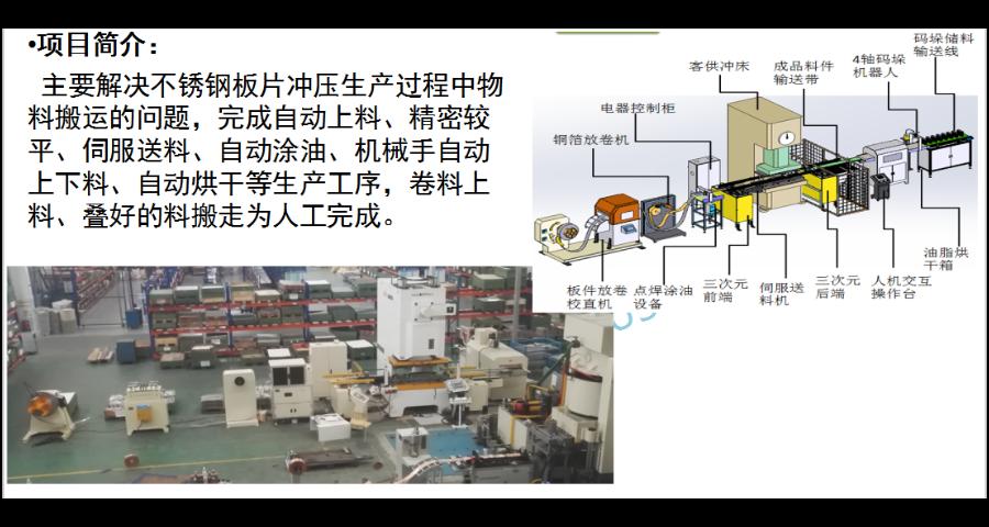 青浦区本地非标自动化费用 欢迎咨询 无锡华工大光电智能科技供应