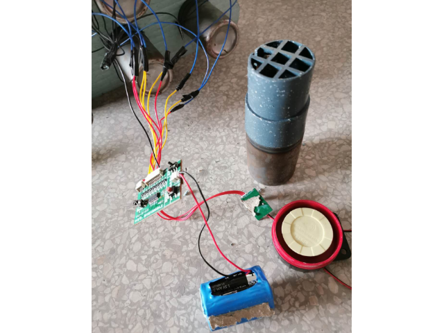普陀电子焰火 无锡恒和福电子科技供应