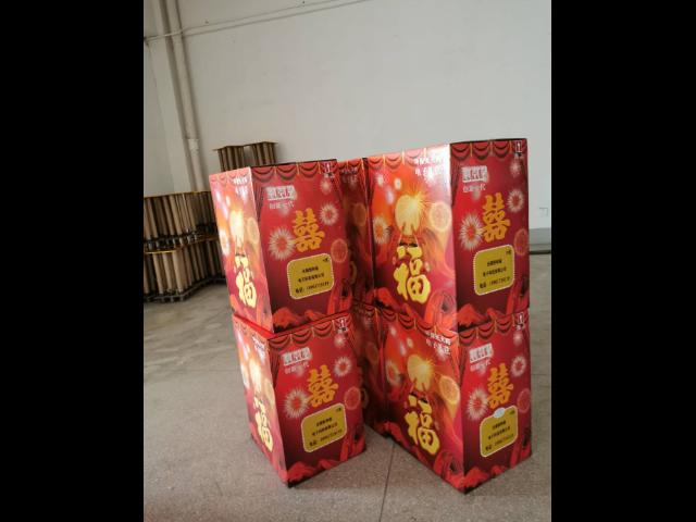 淮安安全烟花纸管 诚信经营 无锡恒和福电子科技供应