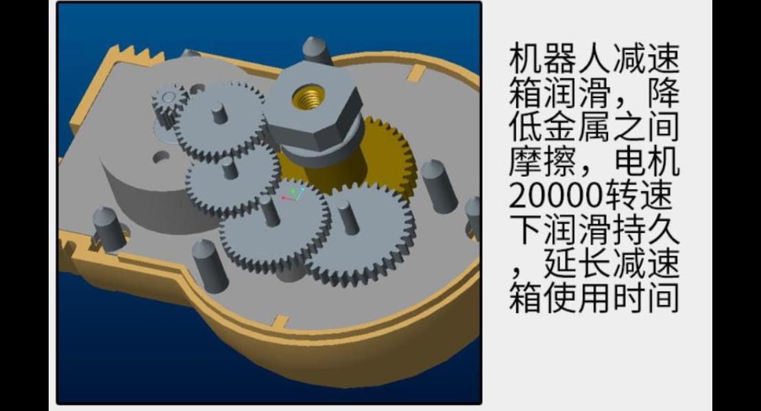 高溫氟硅潤滑脂選擇 無錫市宏輝機械供應 無錫市宏輝機械供應
