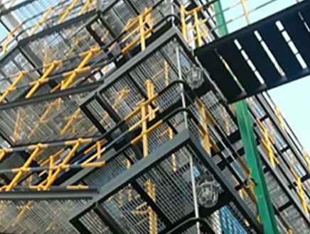 無錫新能源鋼格板平臺維修價格