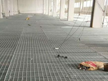 江苏机械钢格板结构,钢格板