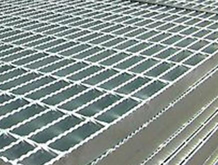 惠山区资质镀锌踏步板模型