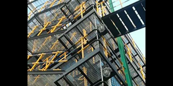 濱湖區特色鋼梯貨源充足