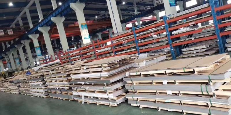 甘肅310S卷板市場價格 來電咨詢「無錫恒沃不銹鋼供應」