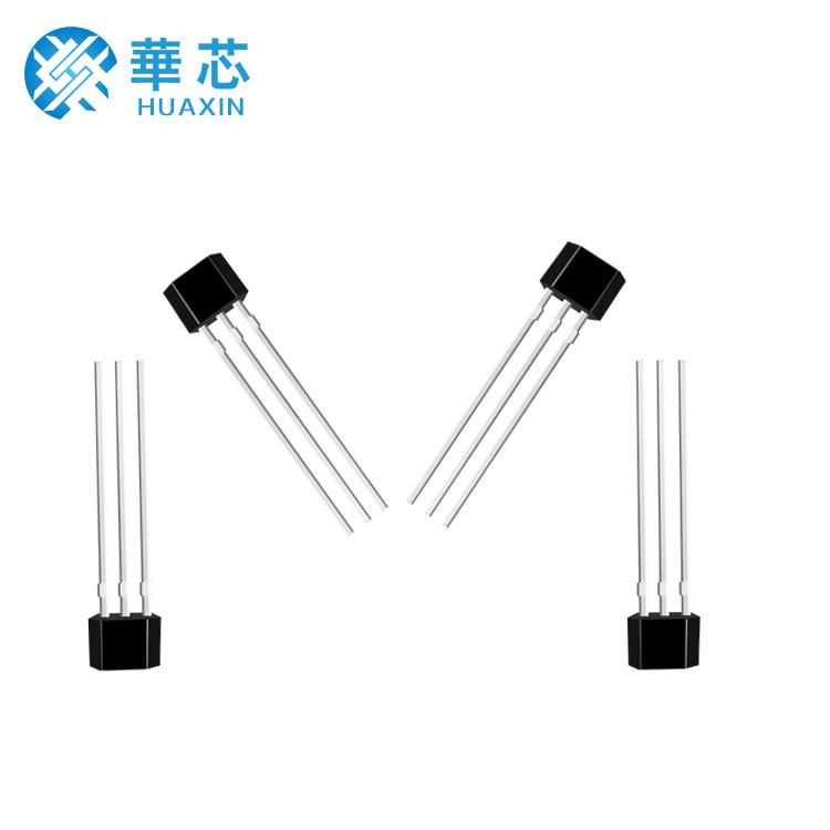 湛江HX6285霍尔开关 华芯霍尔元件厂家供应