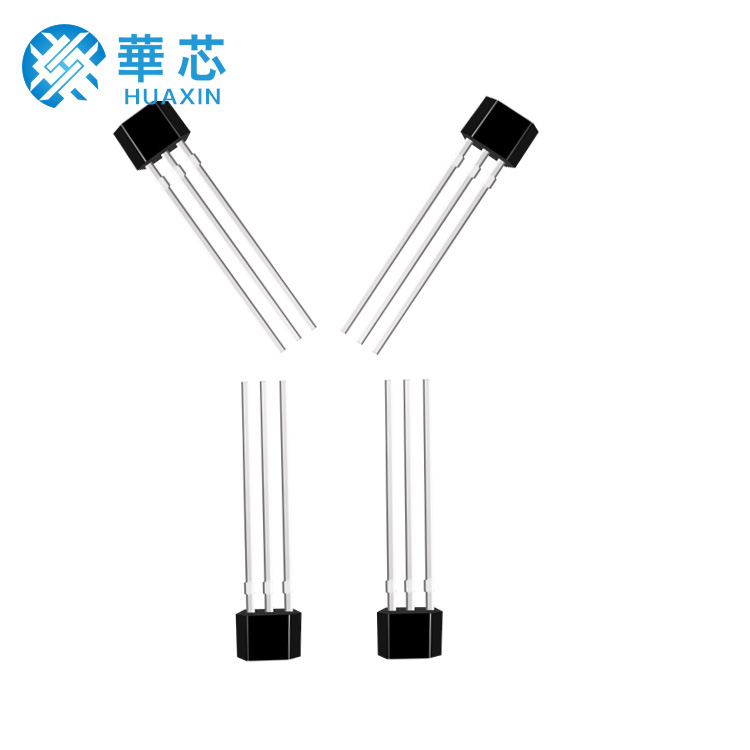 深圳HX271霍尔开关 华芯霍尔元件厂家供应