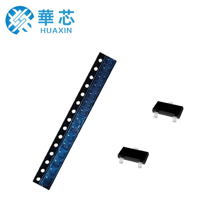 河南HX6278霍尔开关 华芯霍尔元件厂家供应
