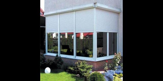 宿遷卷簾窗 歡迎咨詢「無錫市海韻外遮陽節能科技供應」