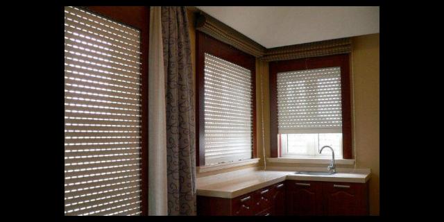南京織物卷簾窗價格