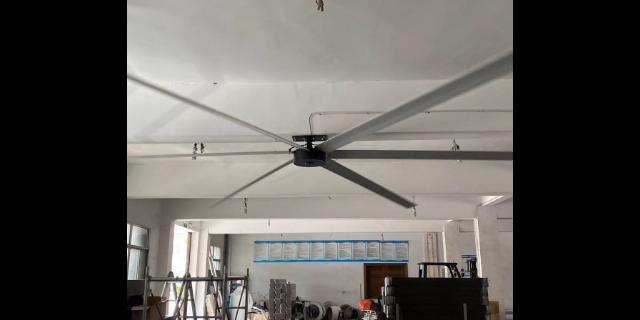 工業吊扇哪家好 真誠推薦「無錫市海韻外遮陽節能科技供應」