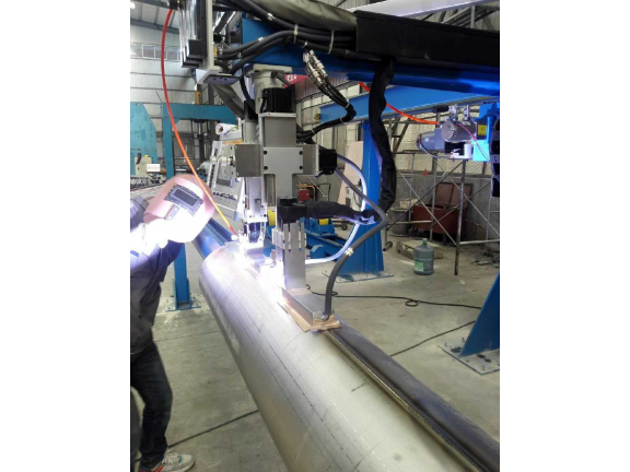 扬州氩弧焊操作机厂家,操作机
