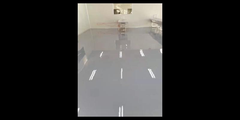 苏州绚丽晶彩地坪施工,地坪