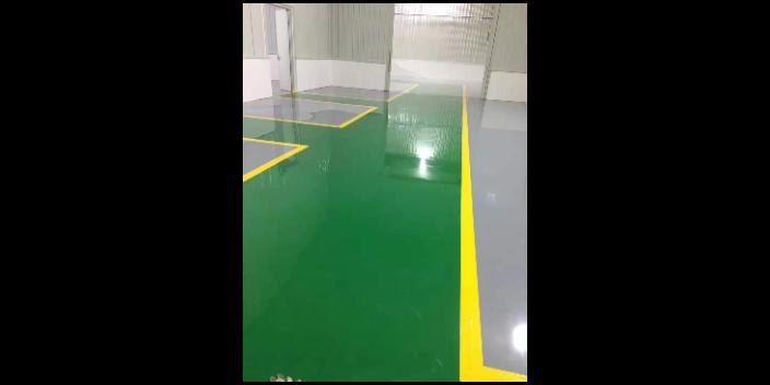江阴环氧桔皮止滑地坪系统生产厂家 欢迎咨询「无锡海哲地坪工程供应」