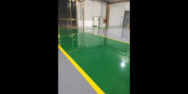 无锡车库环氧地坪施工报价 服务至上 无锡海哲地坪工程供应