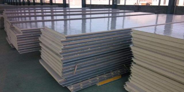 淮安夹芯板厂家 来电咨询「无锡市嘉安金属制品供应」