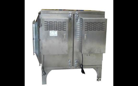 苏州光氧除味净化设备 推荐咨询「无锡市洁克莱环保设备供应」