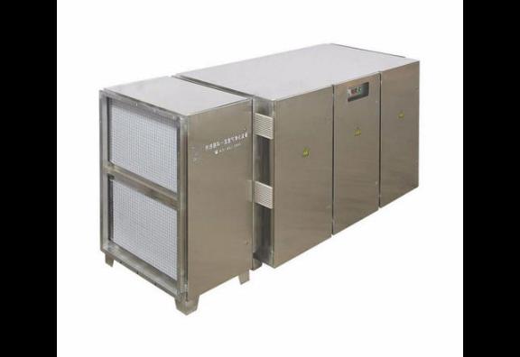 无锡涂布废气处理 值得信赖 无锡市洁克莱环保设备供应