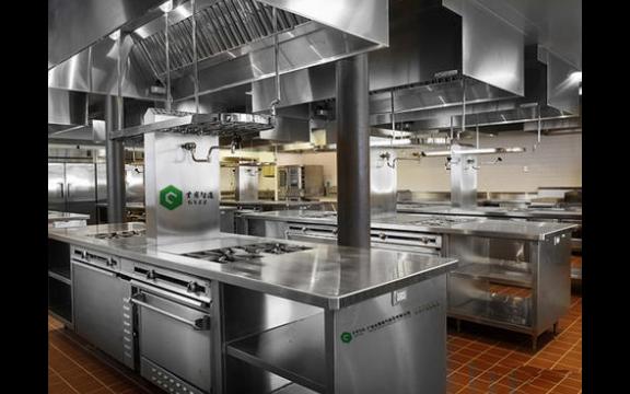 上海厨房整体设备 诚信服务「无锡市洁克莱环保设备供应」