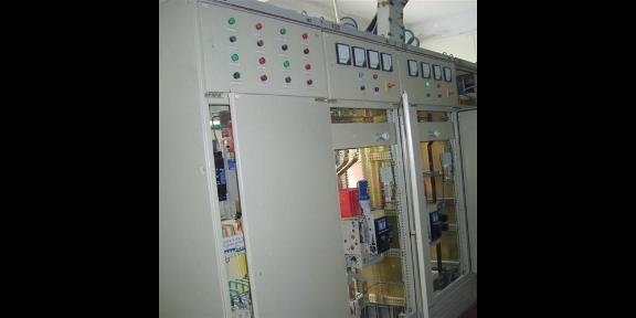 安徽es控制柜供应 诚信为本 无锡市骏力成套设备供应