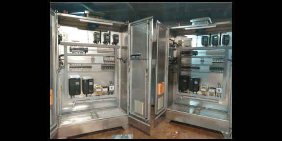 安徽3千瓦水泵自动化控制柜成套 诚信经营 无锡市骏力成套设备供应