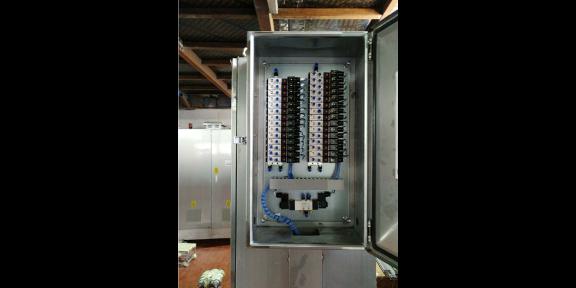 上海锅炉自动化控制柜价格,自动化控制柜