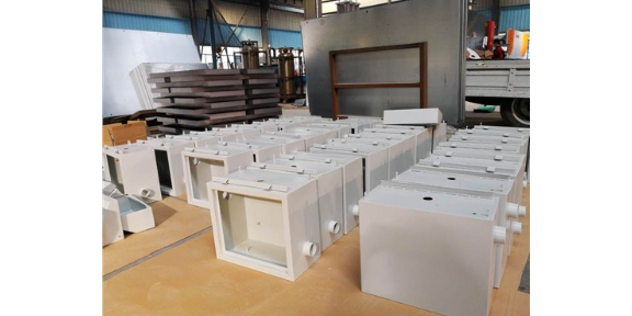 安徽机器人plc控制柜供应商 和谐共赢 无锡市骏力成套设备供应