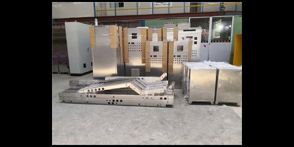 江蘇訂制plc控制柜供應商,plc控制柜