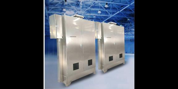 福建杂物电梯plc控制柜组装 诚信服务 无锡市骏力成套设备供应