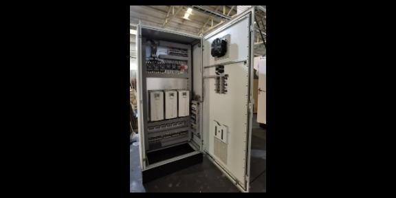 内蒙古电控柜订制「无锡市骏力成套设备供应」