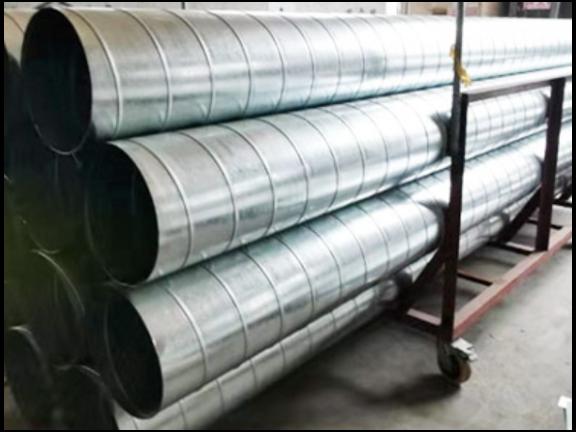 泰州250螺旋風管「無錫金螞蟻暖通設備供應」