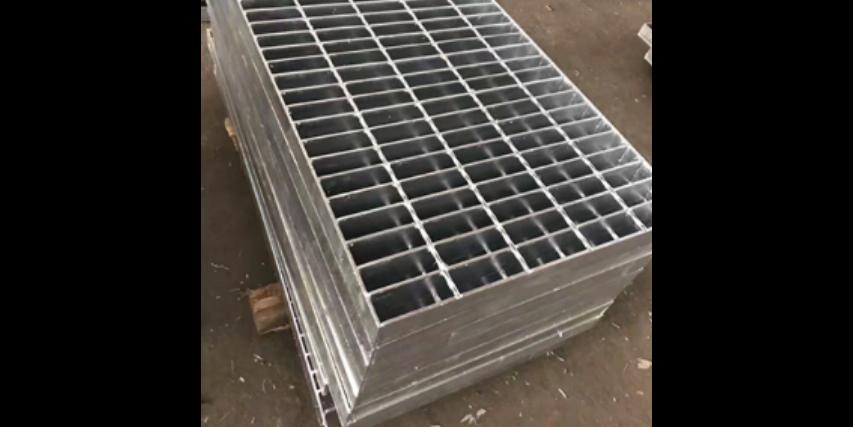 青海工地鋼格板公司 信息推薦「無錫金天一鋼格板供應」