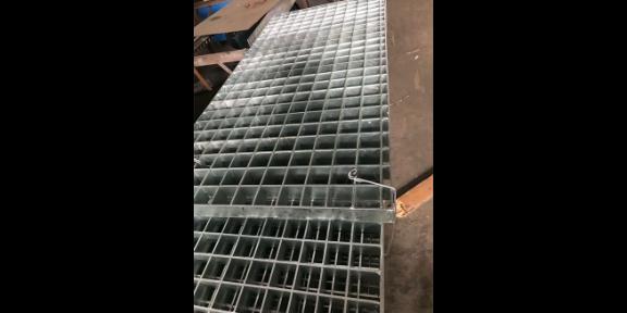 湖北船用互插钢格板厂家,互插钢格板