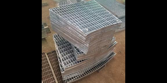北京船厂互插钢格板