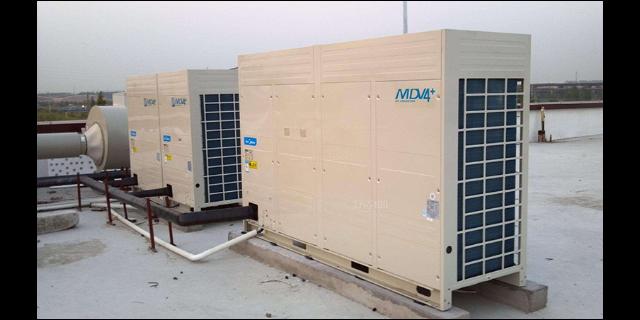 常州省电中央空调采购「无锡酷尔暖通制冷设备供应」