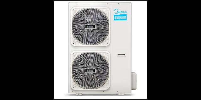 锡山区智能中央空调厂家「无锡酷尔暖通制冷设备供应」