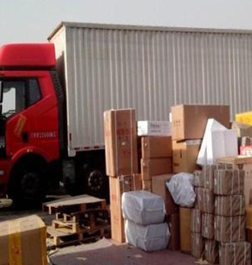 无锡到广东直达物流信息推荐「无锡开恒物流供应」