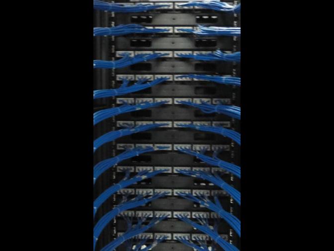 苏州网络布线系统哪家专业 无锡涟源信息技术供应