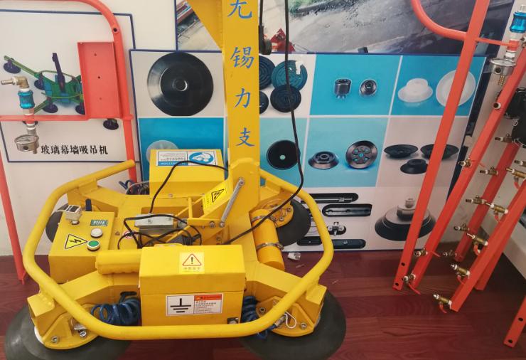 北京平板吊具 客户至上 力支真空吸盘吊具供应