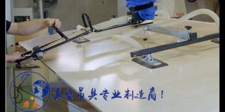 浙江电梯门板吸盘搬运板材吸盘吊具工作原理 值得信赖 力支真空吸盘吊具供应