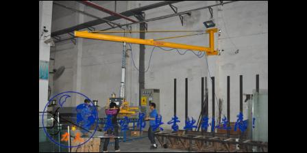 株洲玻璃搬运机械手玻璃吸盘在哪买 信息推荐 力支真空吸盘吊具供应