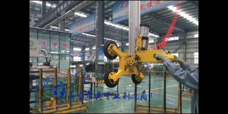 四川气动玻璃吸盘机械手玻璃吸盘 服务为先 力支真空吸盘吊具供应