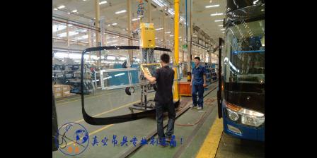 洛阳玻璃机械玻璃吸盘厂家 值得信赖 力支真空吸盘吊具供应