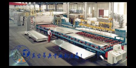 耐高温铝板吸盘铝板吸盘怎么样 诚信服务 力支真空吸盘吊具供应