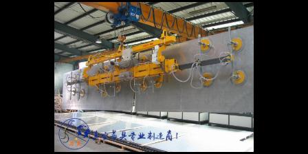 上海吸铝板吸盘铝板吸盘价格 服务为先 力支真空吸盘吊具供应